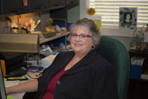 Dora Hudgins - Disability Assistance