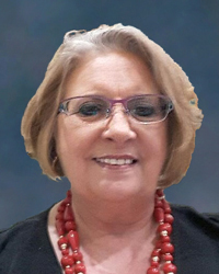 Dora Hudgins - ERISA paralegal