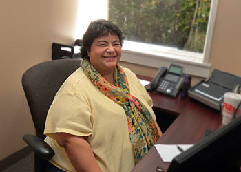 Mellisa Hileman - Disability Assistance