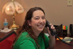 Tiffany Rupkey - Disability Assistance