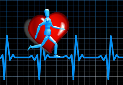 Heart trouble and SSDI