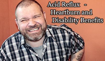 acid reflux lawyer