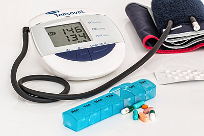 hypertension disability