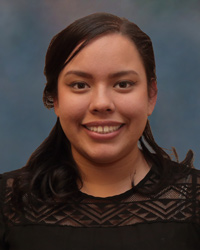 Monica Mendez, Social Security Case Manager.
