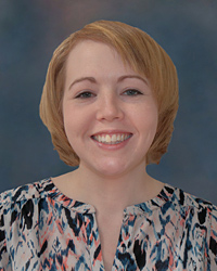 Trisha Wilson Case Manager