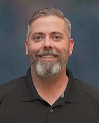Senior Intake Specialist Will Munsel