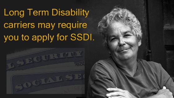 LTD social security disability lawyer
