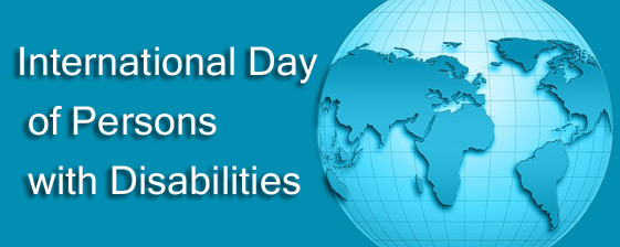 Disabilities day