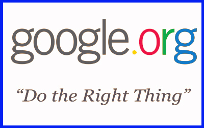 google helps those with disabilities