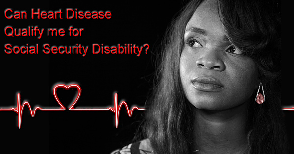 heart disease and disability