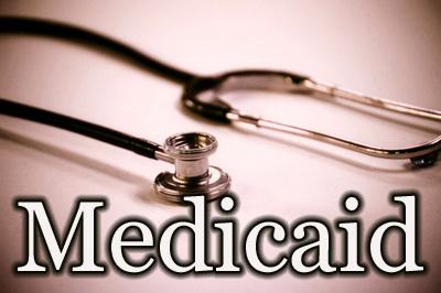 Disability benefits Medicaid