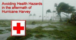Hurricane harvey help