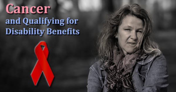 cancer disability lawyer