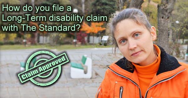The Standard Disability Claims