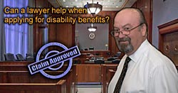 lawyer help for disability
