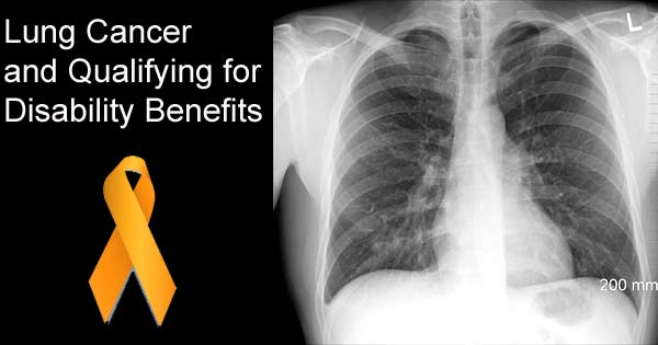 lung cancer disability lawyer