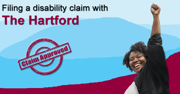 the hartford disability claims