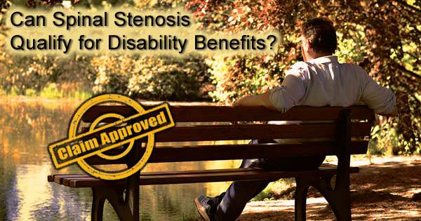 SpinalStenosis Disability