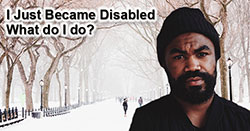 I Just Became Disabled – What Should I Do First?