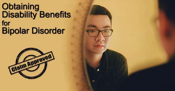 Bipolar Disorder disability