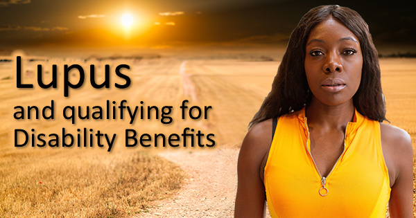 Lupus disability benefits