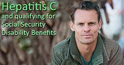 Hepatitis C and Qualifying for Social Security Disability Benefits