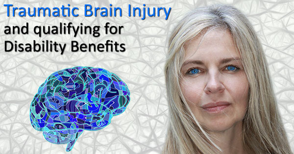 brain injury disability