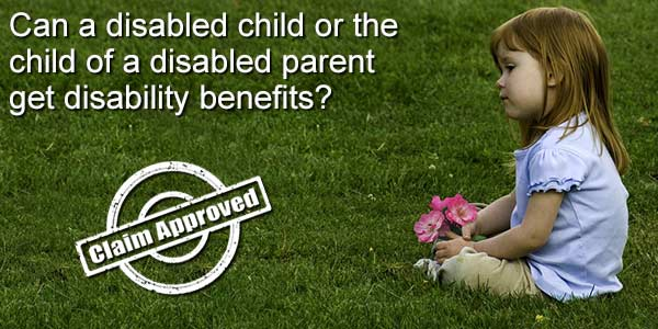 child disability