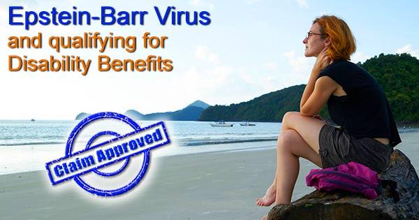 epstein barr virus disability